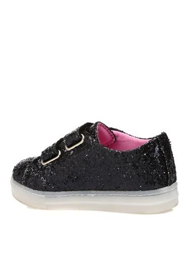 Barbie Spor Ayakkabı Siyah